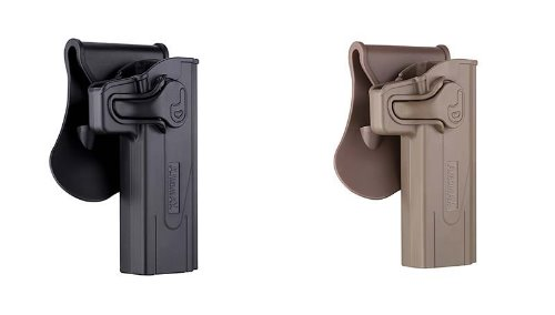 Amomax Tactical Holster for Hi-Capa