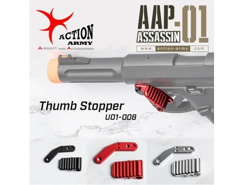 AAP-01 Thumb Stopper