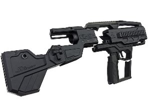 SRU AR BULLPUP Conversion Kit For M4 AEG Rifle