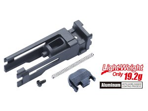 가더  Light Weight Nozzle Housing For MARUI Glock19