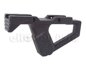 SRU Advanced Grip Kit for GHK/WE M4 GBB (Black)
