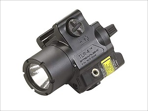 Streamlight TLR-4 (레플리카)A형 BK
