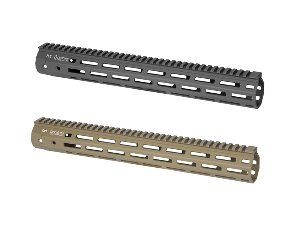 ARES Octarms M-LOK Rail System