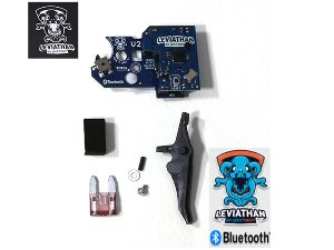 JeffTron  Leviathan Processor CMBC Ver.2 DIY KIT
