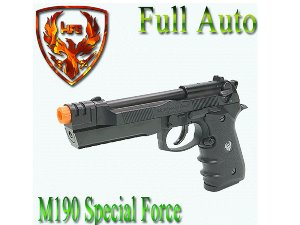 HFC M190 Special Force (음각)