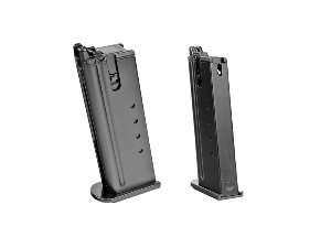 HFC DE.50 Gas Magazine