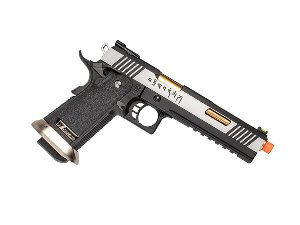 "WE Hi-Capa 6"" I-Rex (Two Tone)"