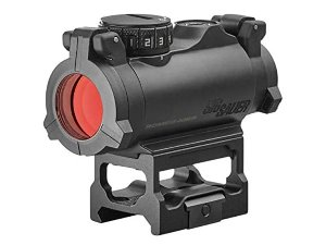 SIG Romeo MSR RED DOT Sight