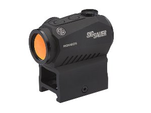 SIG SAUER Romeo5 Compact Red Dot Sight