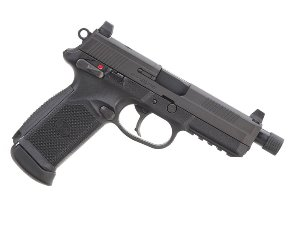 MARUI FN FNX-45 Tactical Black GBB