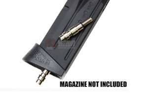 HPA Connector for KWA Gas Magazine (US Version)