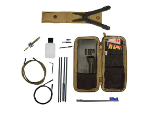 Otis Cleaning Kit with Gerber Multi Tool