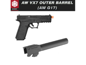 AW VX7 Outer Barrel