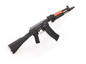 LCT GHK AK105 GBBR Exterior Steel Version(2013)