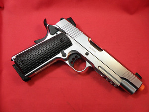 Army Kimber (Silver)