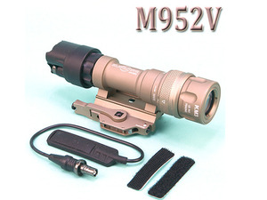 SF M952V Scout Light LED Full Version / TAN