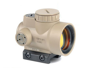 MRO Red Dot Sight 2.0 MOA Matte (TAN)레프리카 A형
