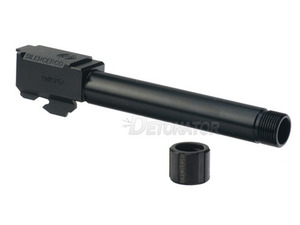 TH/Detonator G17.18 SilencerCo Outer Barrel For Marui