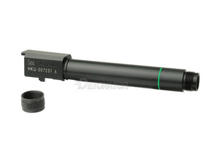 TH/Detonator HK45 Tactical Outer Barrel For Marui