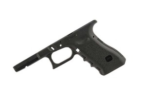 G17 Frame with Real Marking