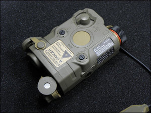 VFC AN/PEQ-15 Laser Aiming Device ( FDE )