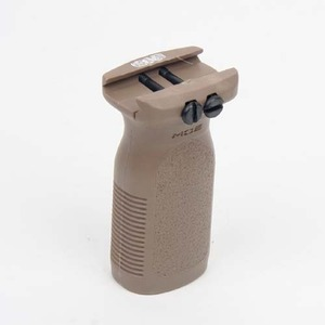 NEW Magpul Rail Vertical Grip (TAN)