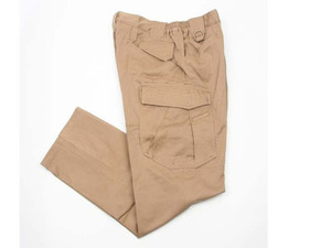 TACTICAL PANTS(TAN)