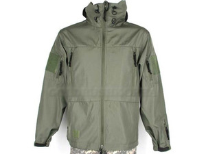 G.I SURPLUS GEN2 SOFT SHELL JACKET