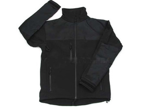 ITALIAN HARD FACE JACKET(G.I SURPLUS 사,BLACK)