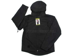 G.I SURPLUS SOFT SHELL JACKET