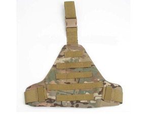 TRIANGULAR MOLLE PANEL(CP)