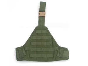 TRIANGULAR MOLLE PANEL(OD)
