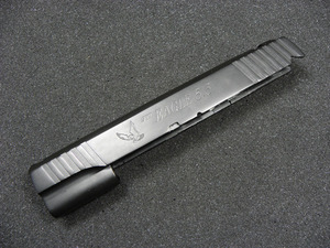 STI Eagle 5.5 Metal Slide