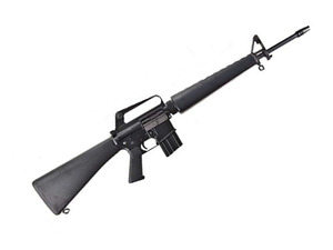 WE M16A1(VN) Open-Chamber System