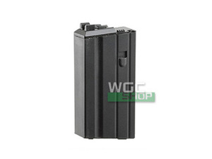 WE 20 Rds Short Magazine for M4/M16 Series ( Open-Chamber System )