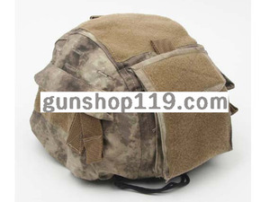 MICH HELMET COVER (TP)