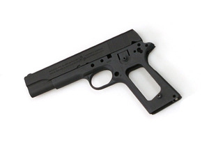 가더사 마루이 M1911A1 Aluminium Metal Slide & Frame Set