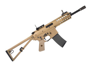 WE PDW GBB Ver.3 Tan
