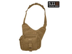 5.11 Tactical] Push Pack FDE - 푸쉬 팩 (FDE)