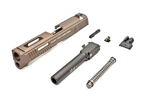 Acearms M&P SAI Slide set(FDE)